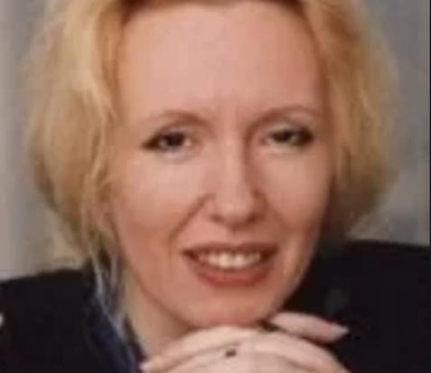 Lydia Amir